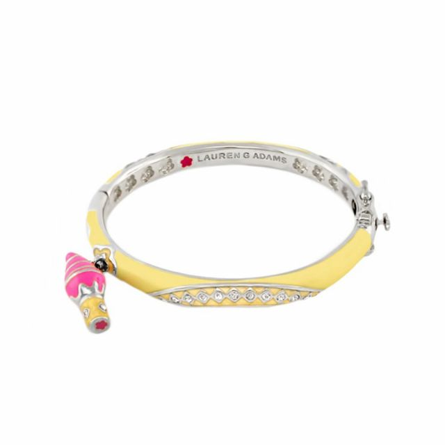 Girl's Ice Cream Bangle