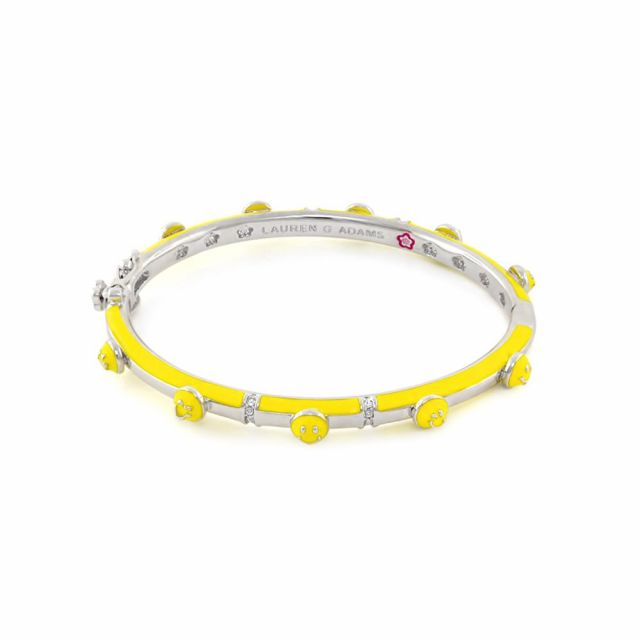 Be Happy Child's Bangle