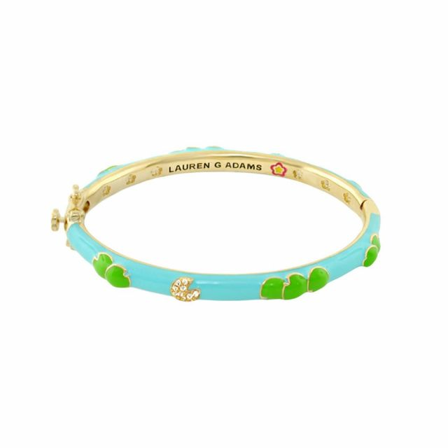 Dream Garden Child's Bangle