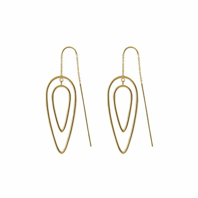 Socialite Earrings