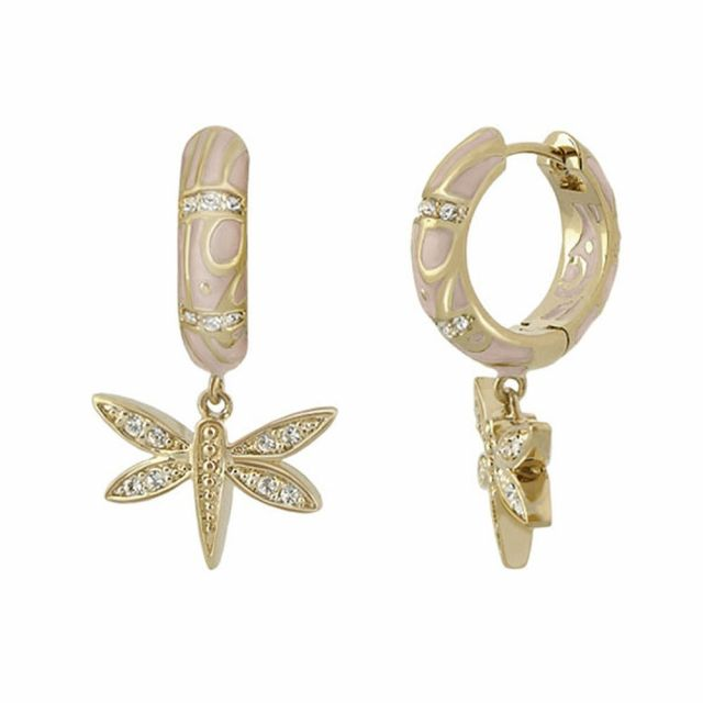 Charming 2 Earrings