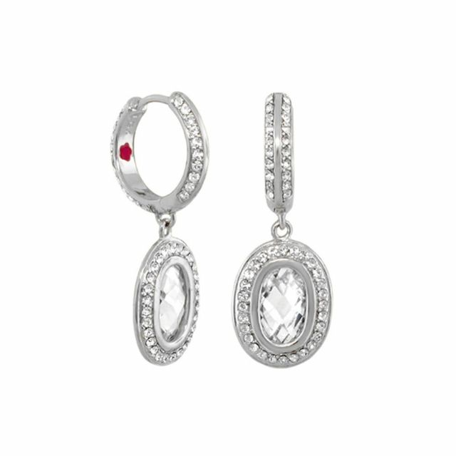 Classic Charm Earrings