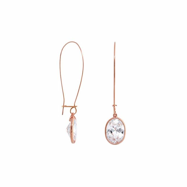 Dazzling Drops Earrings