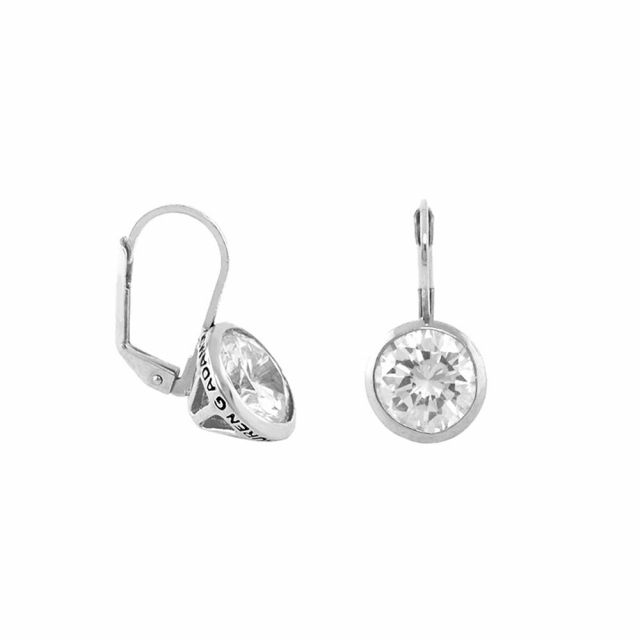 Dazzling Drop Earrings