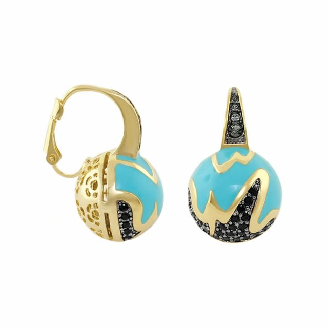Earth Wind and Fire Earrings