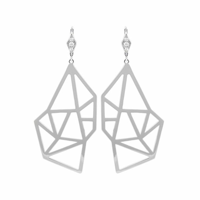 Axis Earrings