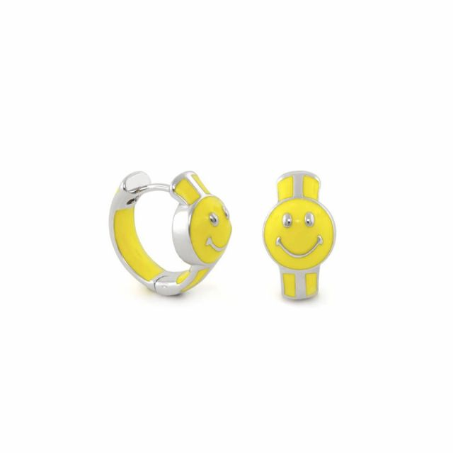 Be Happy Child's Earrings
