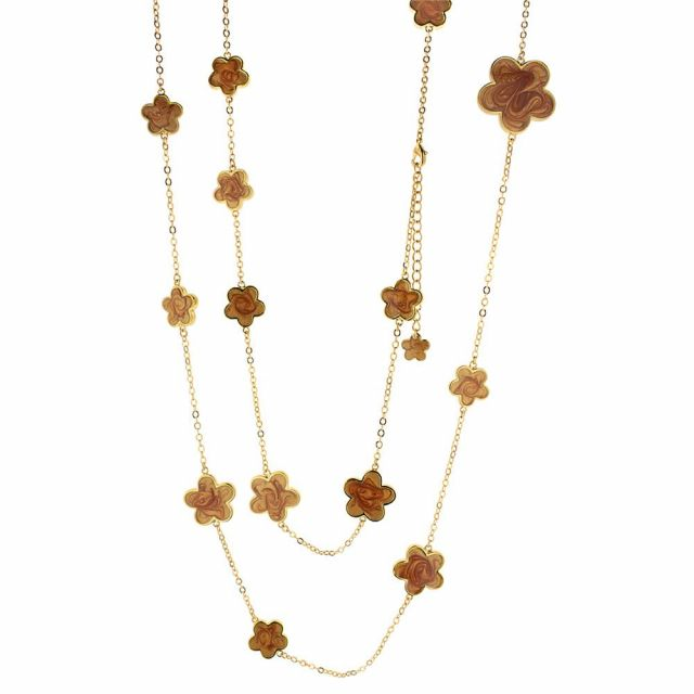 Daisy Love  Necklace