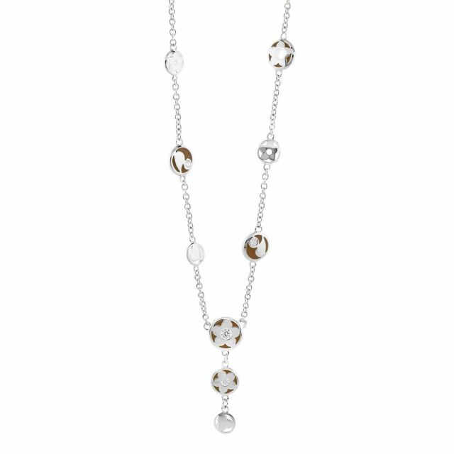 Stackable Desire Necklace