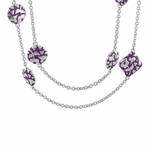 Flowers by Orly Necklace