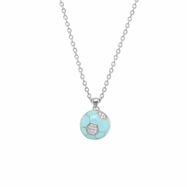 Children's Charm Necklace