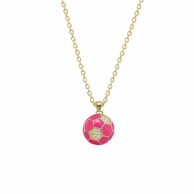 Childrens Pendant Necklace