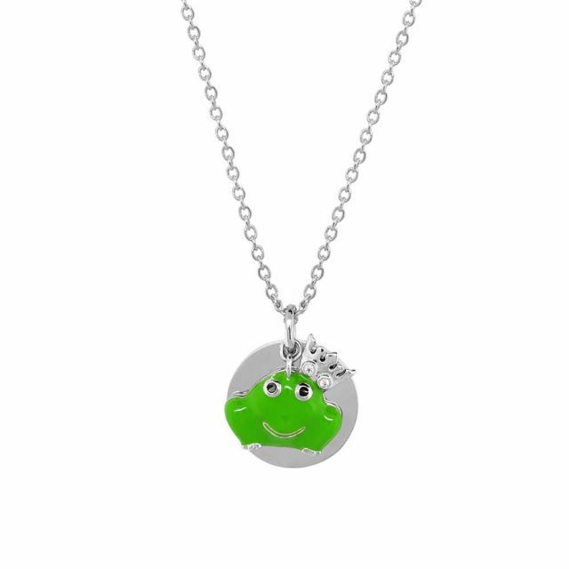 Children's Pendant Necklace