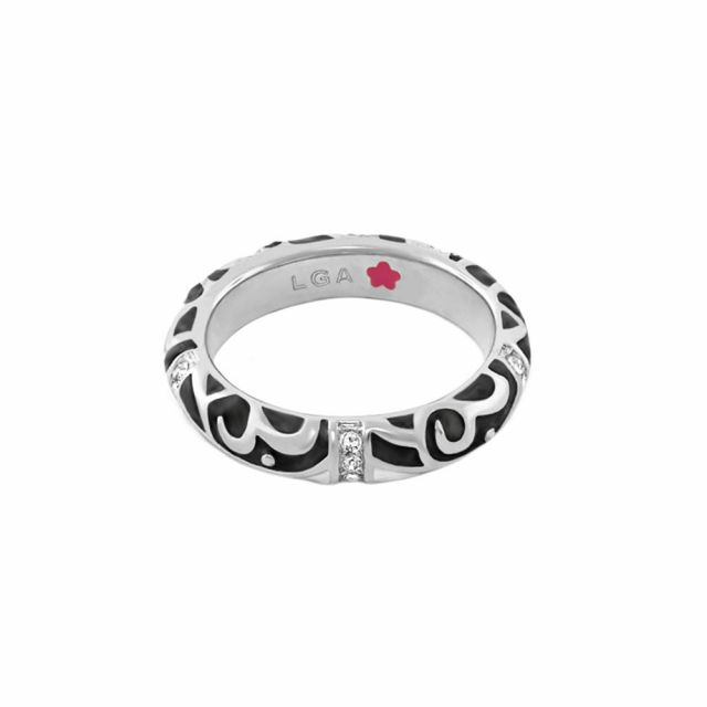 Stackable Desire Ring