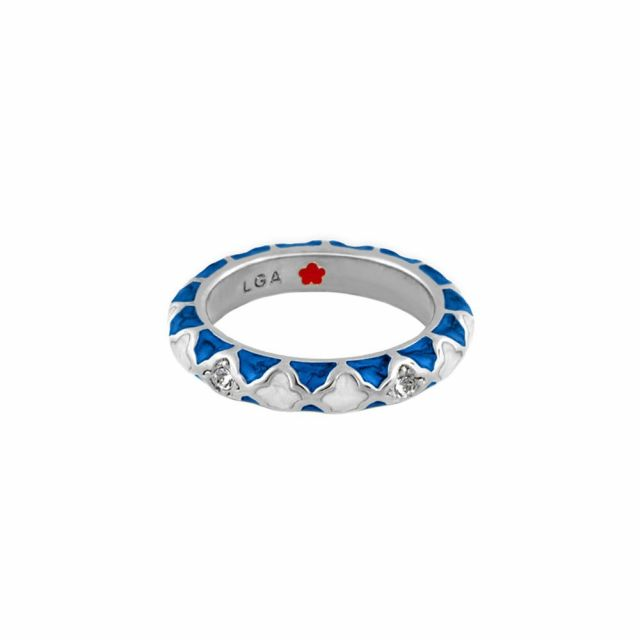 Stackable Fiesta Ring.