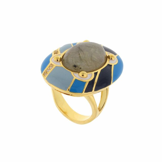 Blue Dream Ring