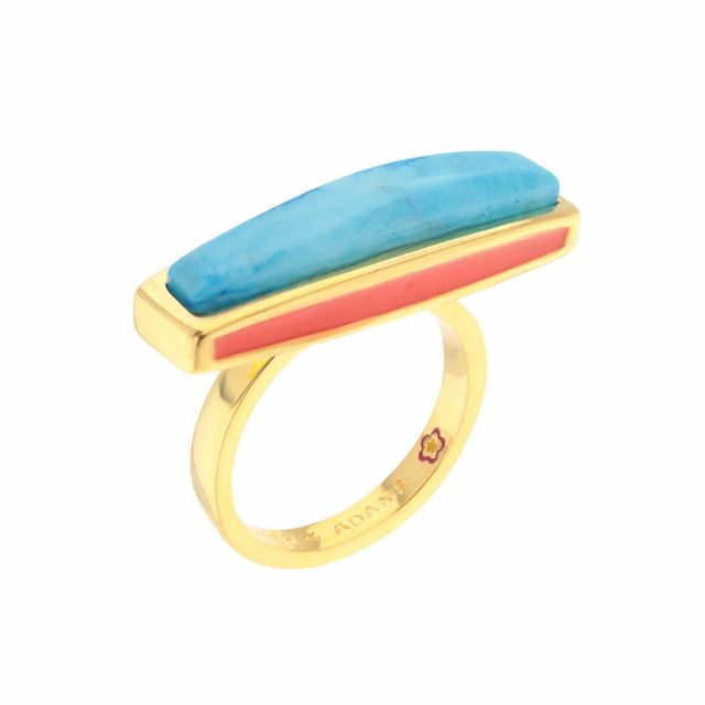 Bora Bora Cocktail Ring