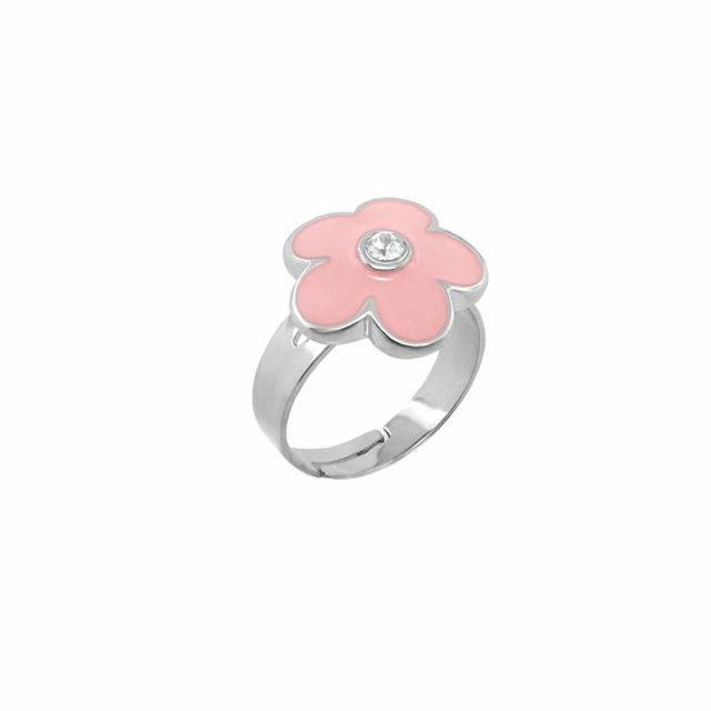 Flower Girl Ring