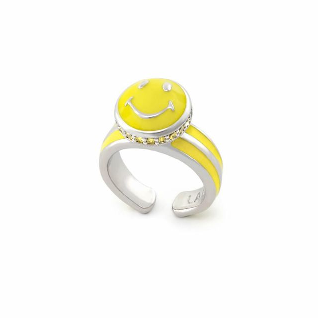 Be Happy Child's Ring