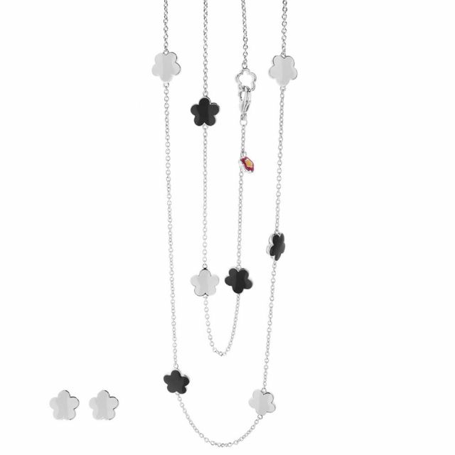 Daisy Love Necklace  Set